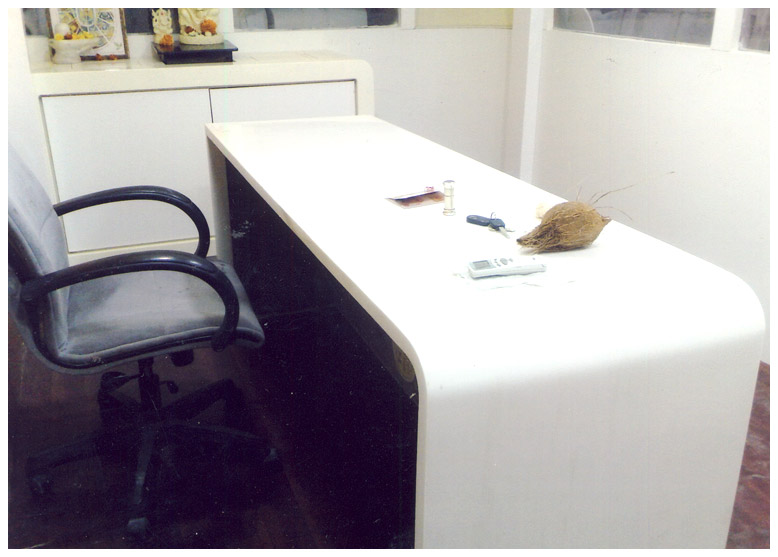 office counter tops. office table tops manufacturers india counter