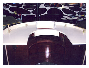 Restaurant Table Tops Manufacturers